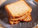 Рецепта Домашен картофен хляб за хлебопекарна